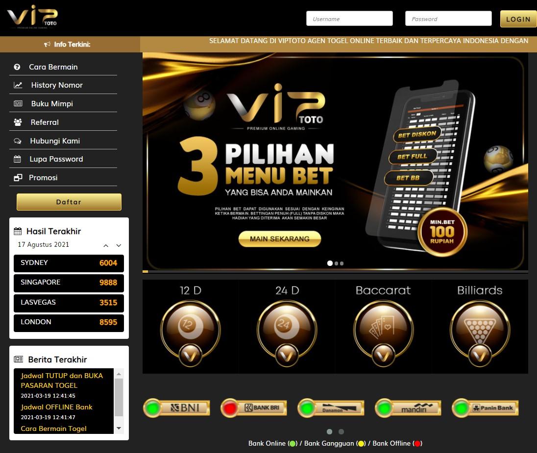 Agen Casino Online Terbaik